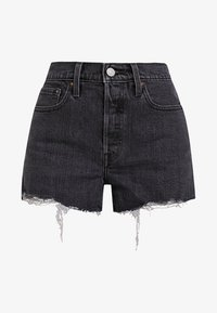 Levi's® - 501® HIGH RISE SHORT - Denim shorts - cabo storm - 4
