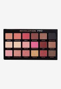 Revolution PRO - REGENERATION PALETTE REVELATION - Eyeshadow palette - - - 0