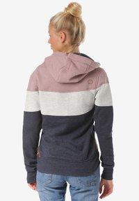 alife & kickin - Zip-up hoodie - blue - 1