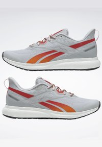 Reebok - FOREVER FLOATRIDE ENERGY 2.0 SHOES - Stabilty running shoes - grey - 6