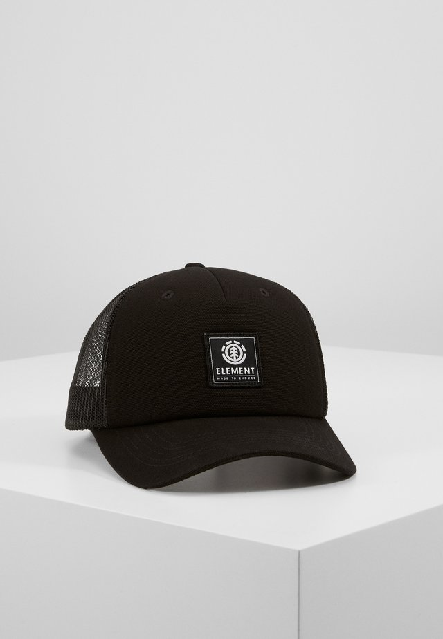 DIAMOND UNISEX - Cap - all black