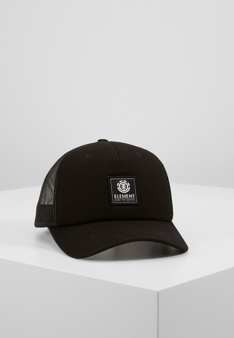 Element - DIAMOND - Cap - all black