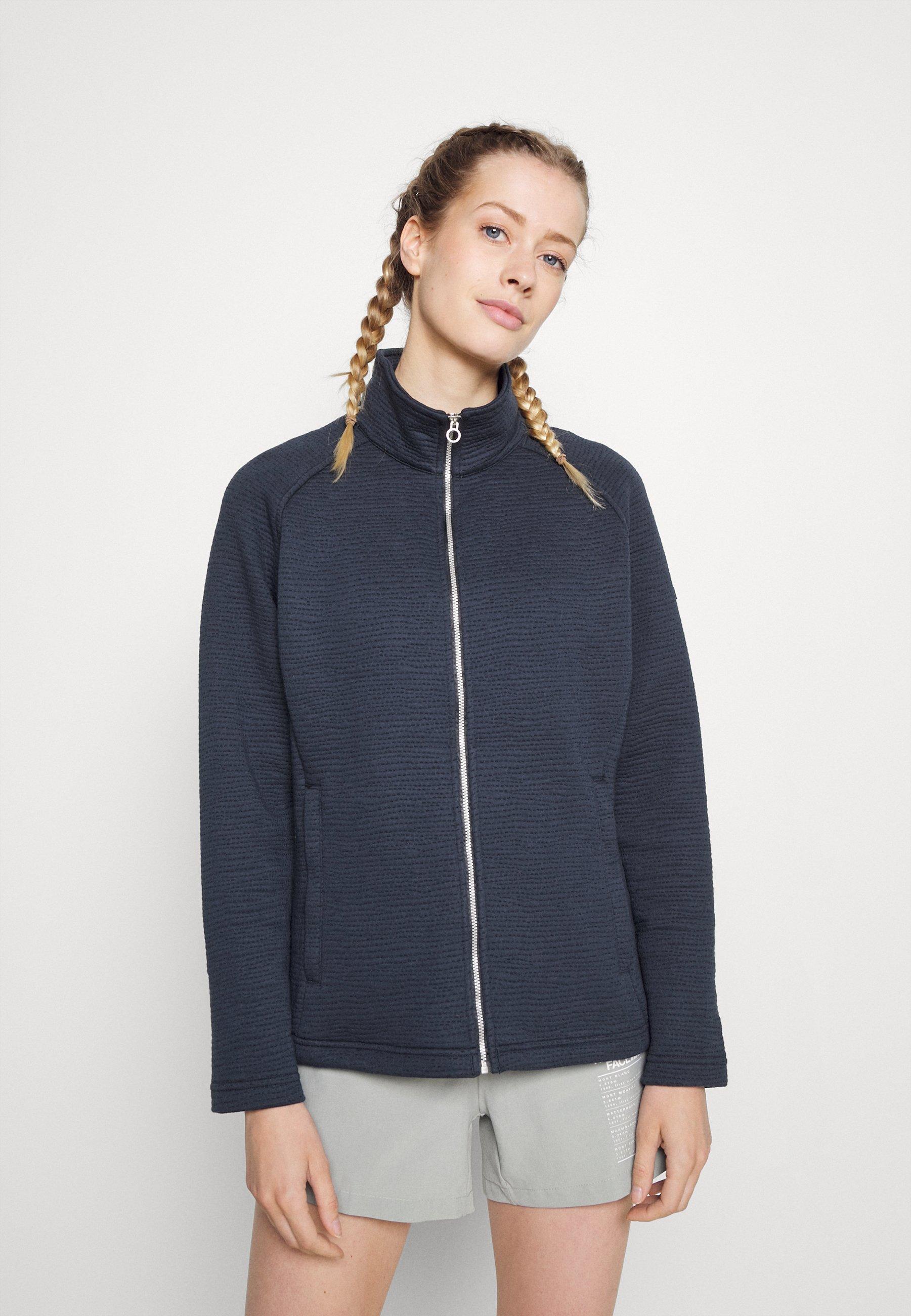 Women SADIYA - Fleece jacket