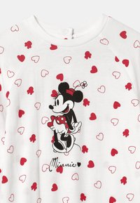 OVS - MINNIE - Sleep suit - brilliant white - 2