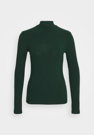 MANON - Long sleeved top - grün