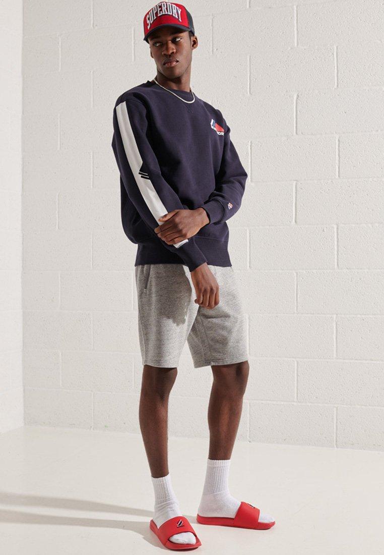 Homme MOUNTAIN - Sweatshirt
