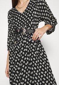 American Vintage - ABBODI - Day dress - black - 4