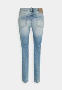 Antony Morato - CARROT KENNY - Slim fit jeans - blu denim - 1