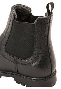 Next - CHELSEA - Classic ankle boots - black - 3