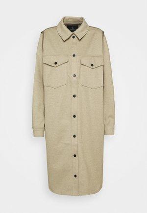 OSMUNDA ILIA JACKET - Summer jacket - major brown