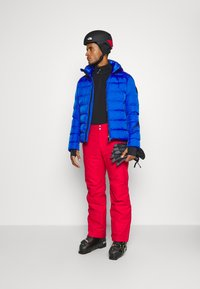 Bogner Fire + Ice - LASSE - Chaqueta de esquí - blue - 1
