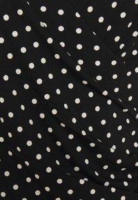 Lauren Ralph Lauren - Long sleeved top - black/white - 6