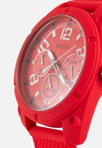 Guess - Watch - red - 4