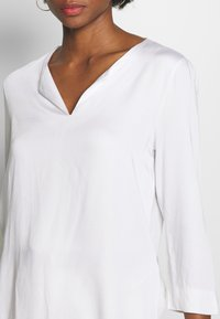 mine to five TOM TAILOR - Blouse - white - 4