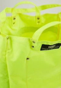 Bag N Noun - TOOL BAG - Tote bag - nyel - 5