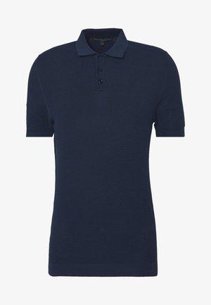 TRITON - Poloshirt - navy