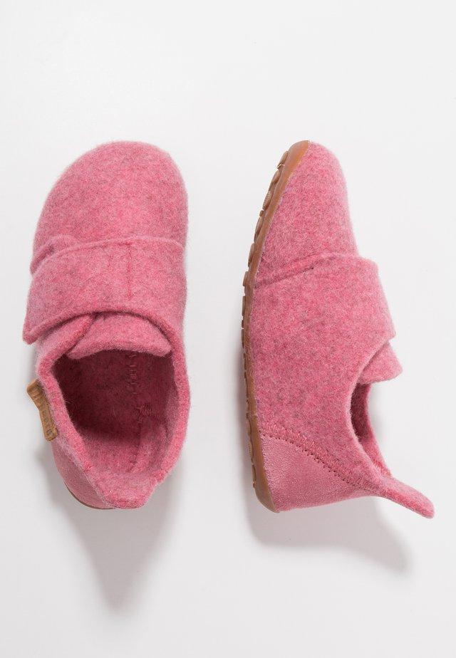Domácí obuv - rosa