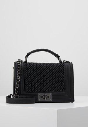MILLA BAG NEW STYLE - Bolso de mano - black