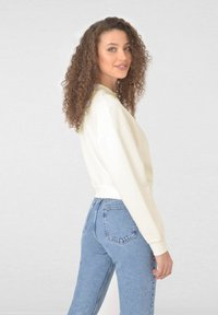 Ro&Zo - Sweatshirt - off-white - 1
