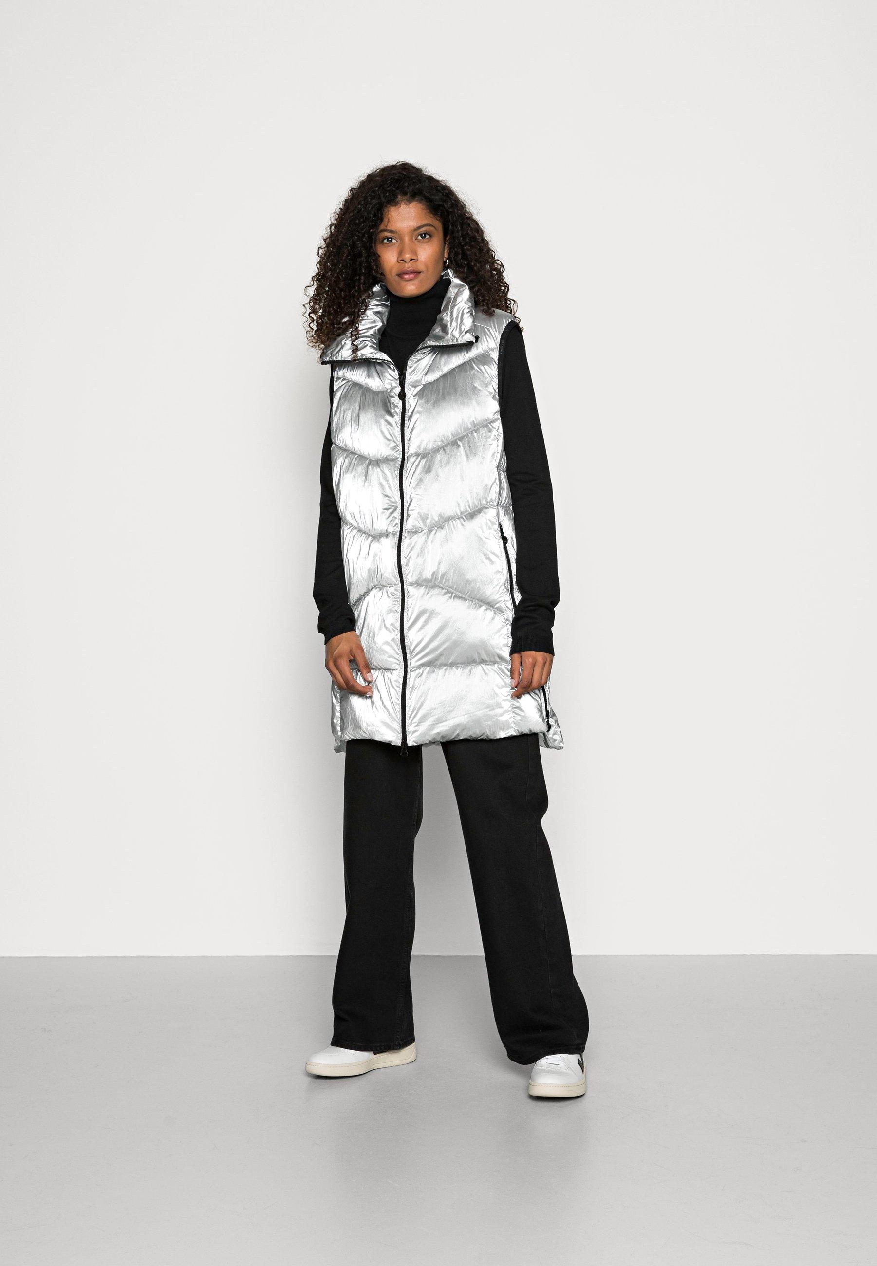 Women ESTELLE - Waistcoat