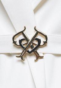 Pinko - COLA JACKET - Short coat - white - 7