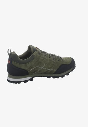 Hiking shoes - grün