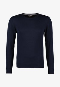 Pier One - Sweter - dark blue - 4