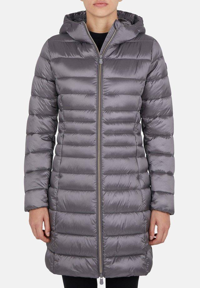 """IRISY LIGHT"" - Winter coat - grau"