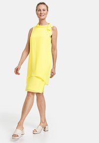 Gerry Weber - Day dress - light lime - 2