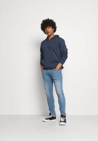 Replay - ANBASS XLITE - Jeans slim fit - light blue - 1
