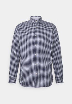 SLHSLIMNEW MARK - Formal shirt - dark blue