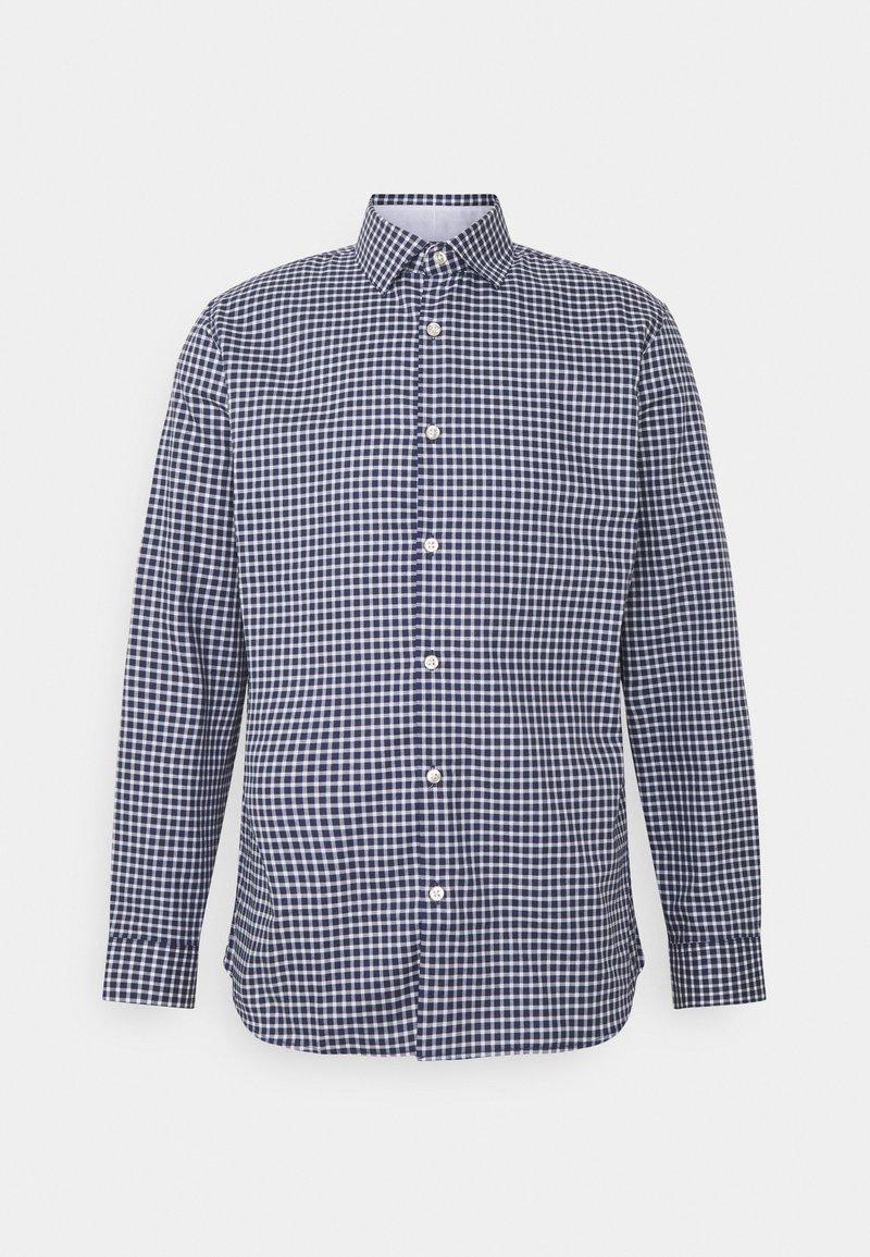 Selected Homme - SLHSLIMNEW MARK - Formal shirt - dark blue