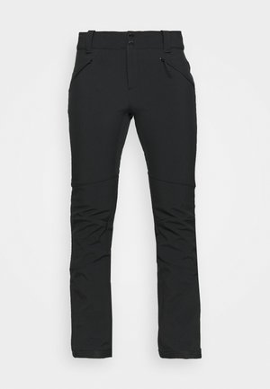 ROFFE RIDGE PANT - Snow pants - black