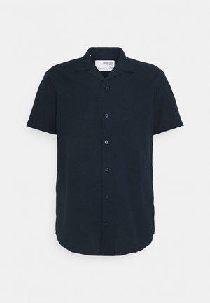 SLHREGNEW  - Overhemd - navy blazer