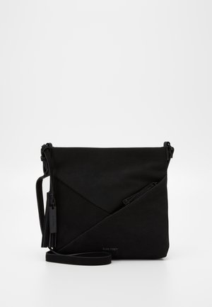 ROMY-SU - Across body bag - black