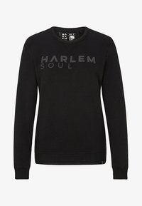 Harlem Soul - LON-DON - Sweatshirt - black