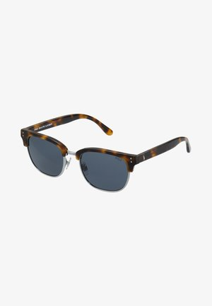 Sonnenbrille - tortoise/silver-coloured