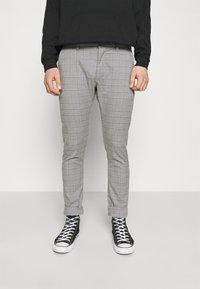 Cotton On - Chino kalhoty - grey - 0