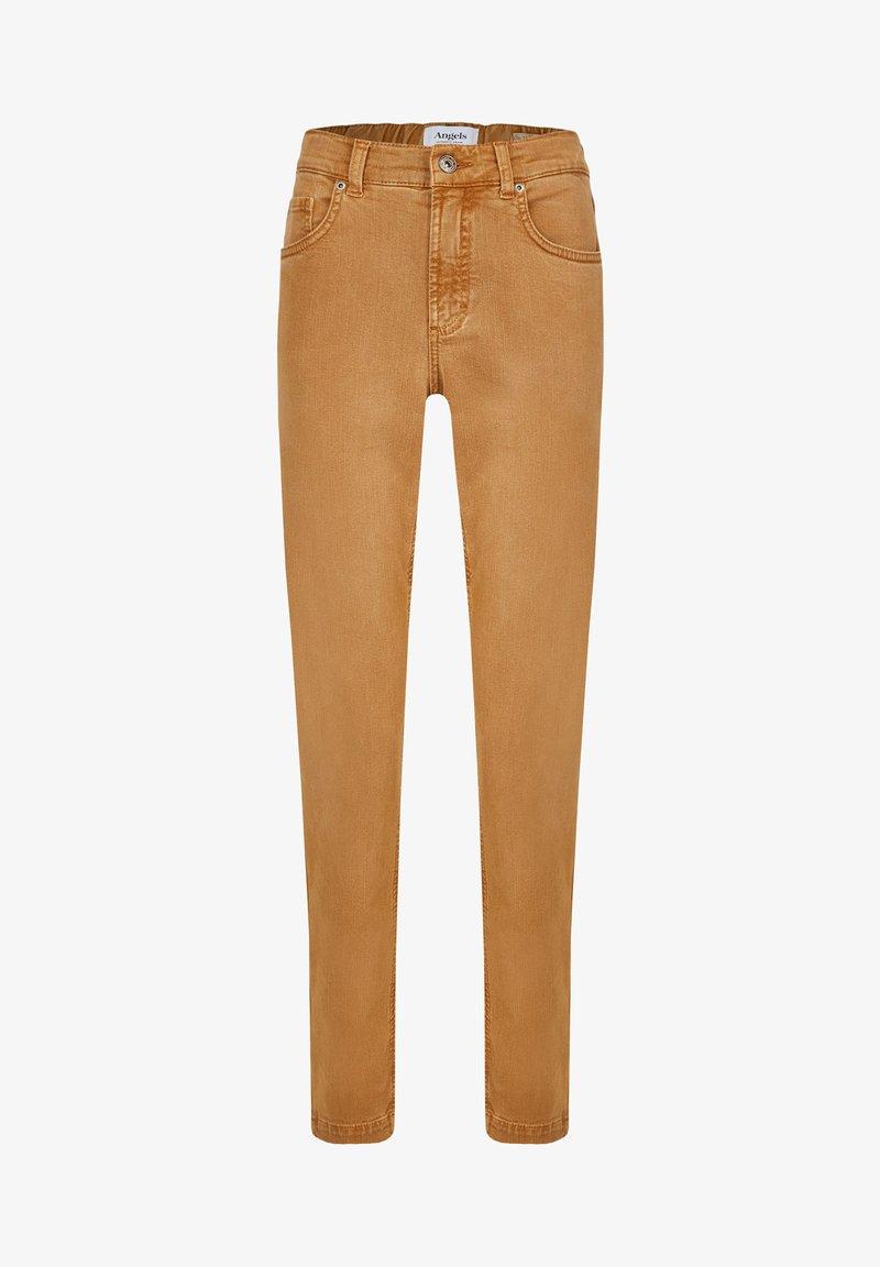 Angels - TAMA - Slim fit jeans - camel