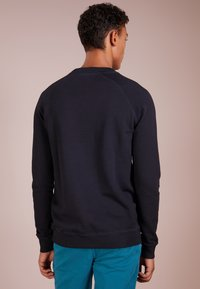 BOSS - WAYMAN - Sweatshirt - dark blue - 2