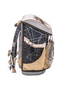 Belmil - SET - School bag - black - 4