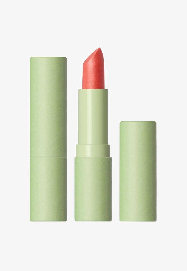 NATURELLELIP - Lippenstift - poppy