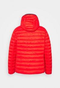 Tommy Hilfiger Curve - Down jacket - red - 1