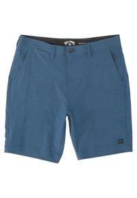 Billabong - CROSSFIRE MID - Shorts - deep sea - 0