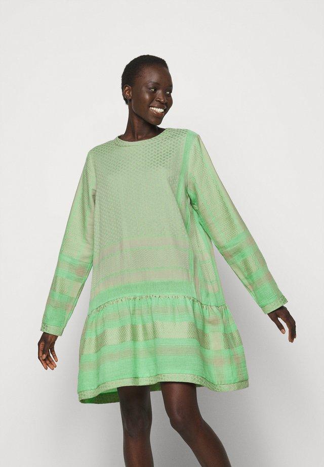 DRESS - Robe d'été - minty