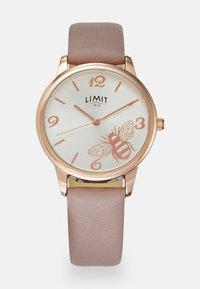 Limit - Watch - dusty pink - 0