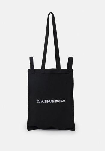 BORSA - Tote bag - black