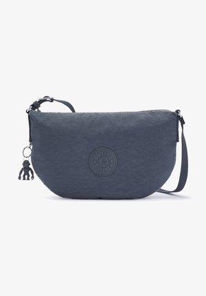 EMELIA  - Across body bag - grey slate