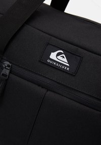 Quiksilver - MEDIUM SHELTER II - Sports bag - black - 3