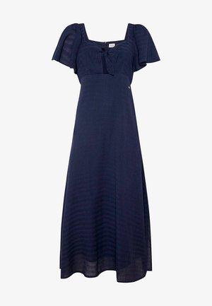 Długa sukienka - thames